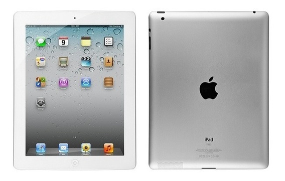 Apple iPad 2 Celluar - Wifi 64gb