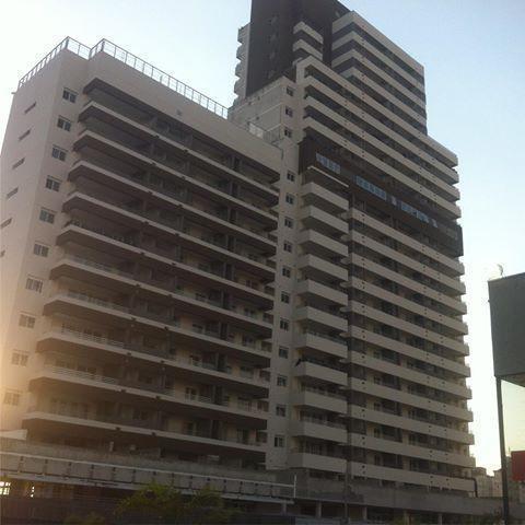 Apartamento Para Venda Em São Paulo, Tatuapé, 1 Dormitório, 1 Banheiro, 1 Vaga - Cap0156_1-1181816