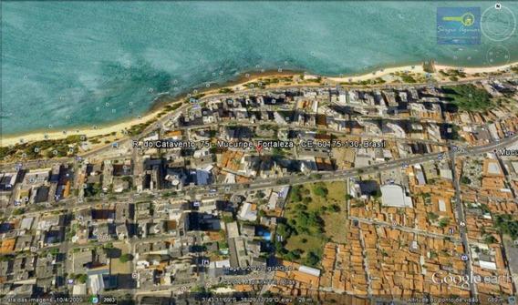 Cobertura Residencial À Venda, Mucuripe, Fortaleza. - Codigo: Co0001 - Co0001