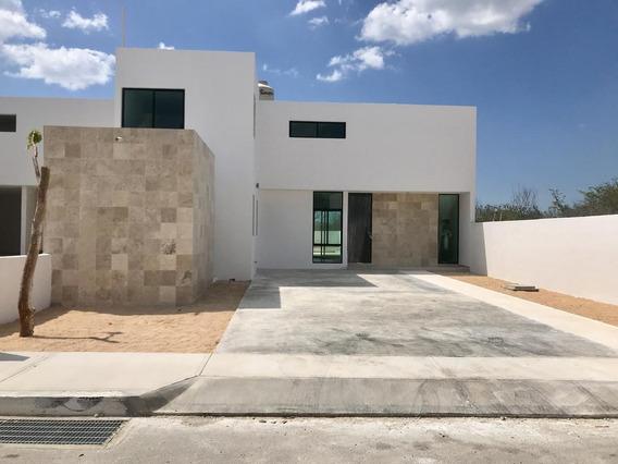Casa En Venta Merida Lomas San Antonio Residencial