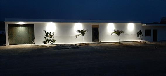 Casa De Playa 3 Dormitorios Más 1 Afuera 2 Baños Etc