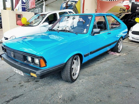 Passat Turbo 1983 Legalizado