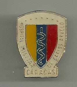 Insignia Hospital Militar (6d)