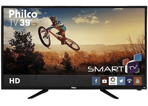 Smart Tv Led 39 Polegadas Philco Ph39e60dsgwa Hd Com Wi-fi