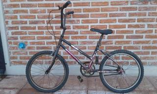 Bicicleta Todoterreno Niño/niña