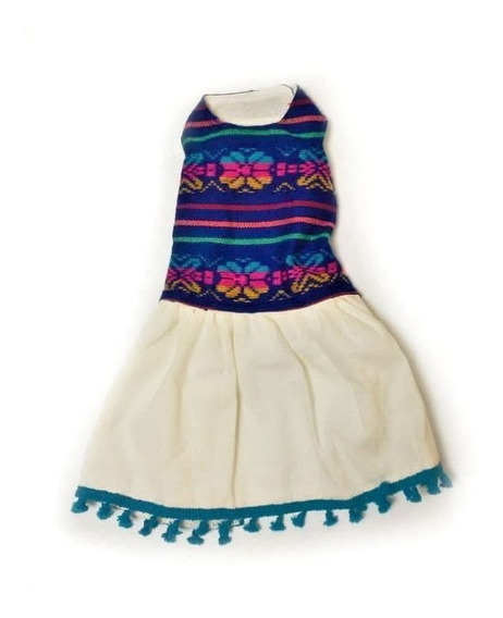 Vestido Regional Mexicano En Mercado Libre México