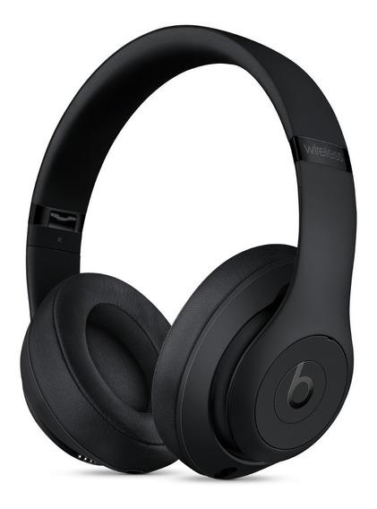 Fone Beats Studio 3 Wireless - Original Novo - Lacrado