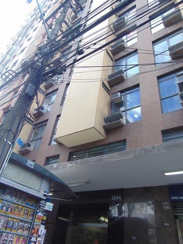 Sala Comercial  Barro Preto - Adr5253