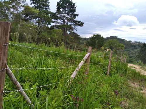 Terreno Em Suzano