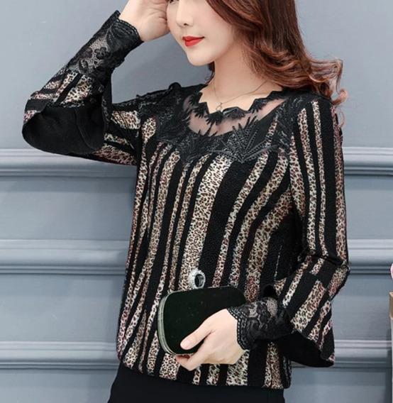 calidad y cantidad asegurada estilo de moda seleccione para oficial Ropa Blusas Americanas Elegantes Importadas - Ropa y ...