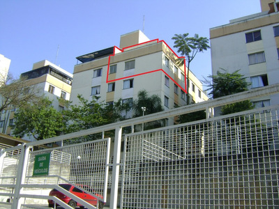 Apto Cobertura Duplex Aceita Troca / Permuta Por Imóvel