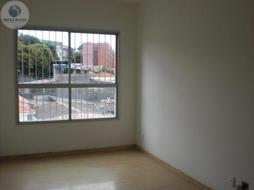 Imagem 1 de 12 de Apartamento A Venda No Bairro Jardim Paraventi Em Guarulhos - 457-1