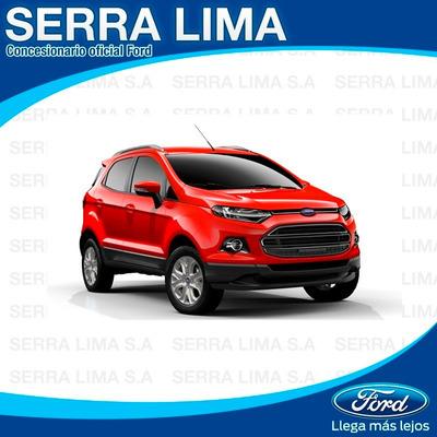 Ford Ecosport Titanium 2.0 At Automática 0km 2017 Serra Lima