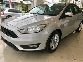 Ford Focus Iii 2.0 Se Manual 2019 0km Am3