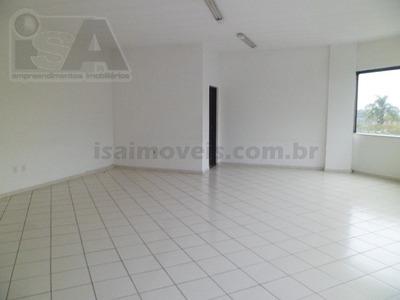 Comercial Para Aluguel, 0 Dormitórios, Vila Açoreana - Poá - 2573