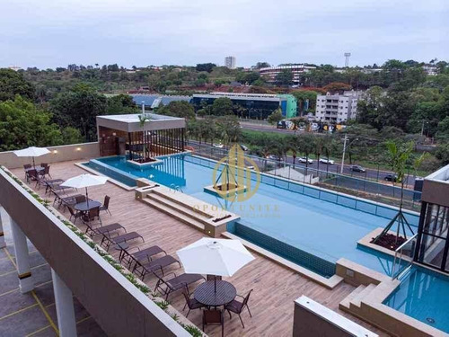 Imagem 1 de 10 de Apartamento Com 2 Dormitórios À Venda, 54 M² Por R$ 364.000,00 - Jardim Botânico - Ribeirão Preto/sp - Ap1635