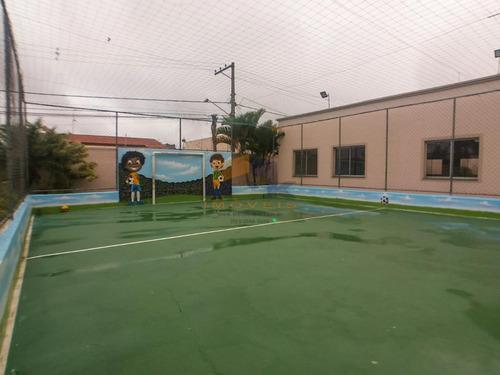 Apartamento Para Venda Em Suzano, Vila Figueira, 2 Dormitórios, 1 Banheiro, 1 Vaga - 883_1-1665866