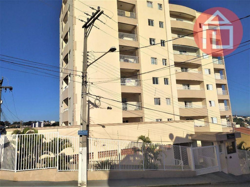 Imagem 1 de 13 de Apartamento Com 2 Dormitórios À Venda, 85 M² Por R$ 300.000,00 - Vila Mota - Bragança Paulista/sp - Ap0877