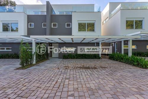 Imagem 1 de 30 de Casa Em Condomínio, 3 Dormitórios, 276.25 M², Pedra Redonda - 185383