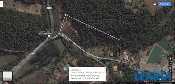 Area - Ribeirão Dos Porcos - Sp - 484246