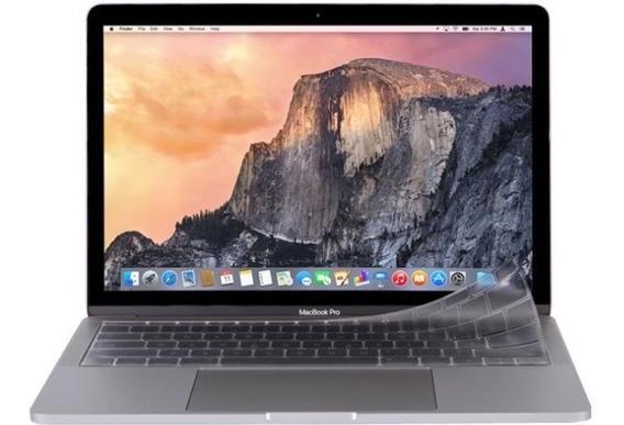 Protector Teclado Macbook 12 13 Sin Touchbar Moshi Ingles