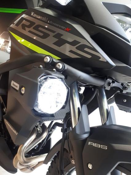 Kawasaki 300 Versys -bonus Trade In..-russo-consulte