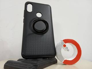 Forro Case Policarbonato Xiaomi Note 6 Pro, Mi A2 Y A2 Lite