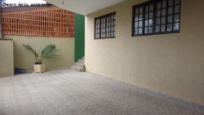 Casa Para Venda Em Atibaia, Jardim Dos Pinheiros, 3 Dormitórios, 1 Suíte, 1 Banheiro, 4 Vagas - 228