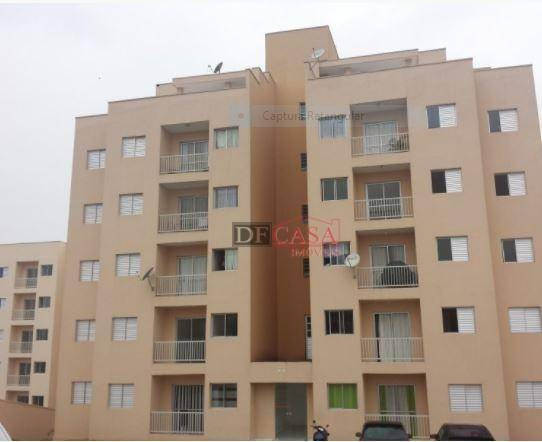 Apartamento Com 2 Dormitórios À Venda, 52 M² Por R$ 155.050,00 - Vila Cristina - Ferraz De Vasconcelos/sp - Ap3299
