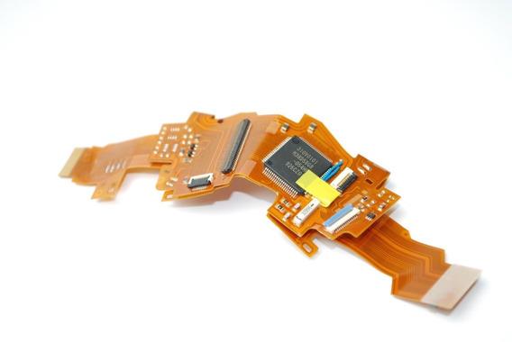 Nikon D700 Penta Fpc Flex Cabo Reposição Reparo Peça Nova