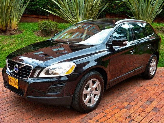 Volvo Xc60 T6 Awd Automática-secuencial