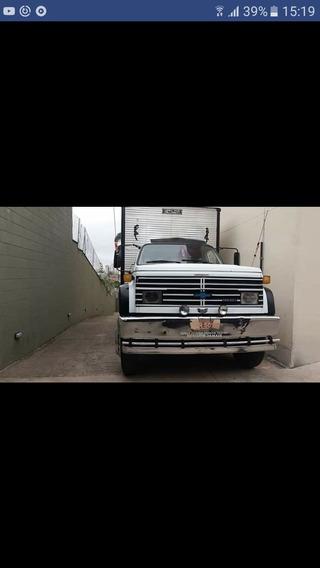 Caminhão Toco Chevrolet D11000 Reduzido Freio Ar Estacionari