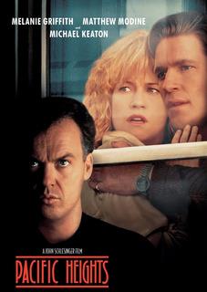 El Inquilino( Melanie Griffith- Michael Keaton) Thriller Dvd