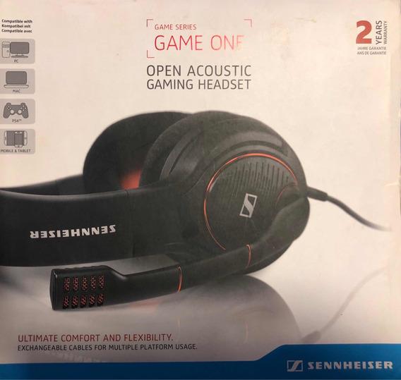 Headset Sennheiser Game One
