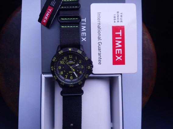 Timex Expedition Gallatin Retirar Zo Sp Ou Frete Barato