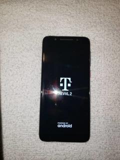 Celular T-mobile Revvl2 Oferta