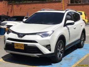 Toyota Rav4 At 2000 4x2 Full