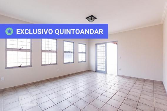 Casa Com 3 Dormitórios E 6 Garagens - Id: 892991410 - 291410