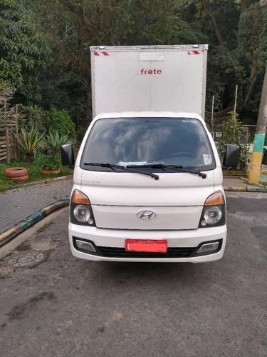 Hyundai Hr Hr 2.5 Com Bau