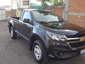 Chevrolet S-10 2.5 Cabina Regular Mt 2017