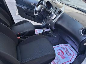 Nissan Note Llave Inteligente Gomas Nuevas Cámara De Reversa