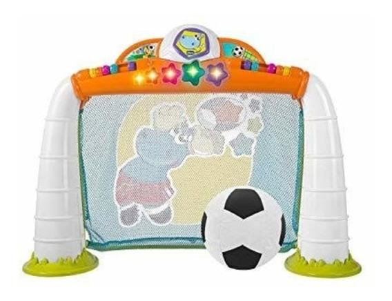 Arco Electrónico Interactivo Goal League Chicco
