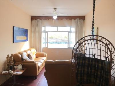 Apartamento Em Enseada, Guarujá/sp De 88m² 2 Quartos À Venda Por R$ 210.000,00 - Ap249203