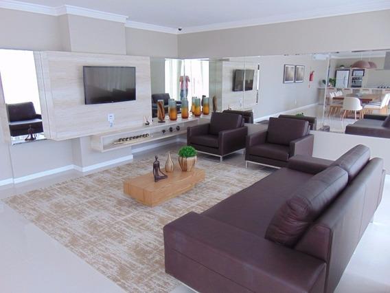 2 Dormitorios Balneário Camboriu Condominio Completo Parcela Em Até 64x - 2d820 - 3286151