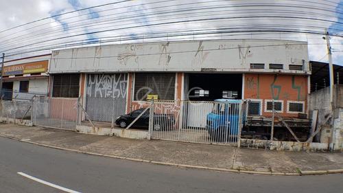 Barracão Para Aluguel Em Jardim Das Bandeiras - Ba007416