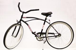Bicicleta Playera Rod26, Asiento Ref. Oferta Navideña