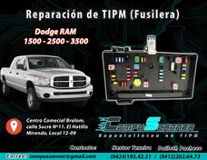 Tipm Dodge Ram 2500 Reparacion