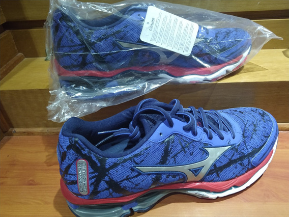 Mizuno Wave Creation 16