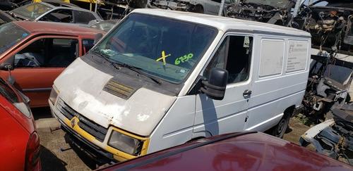 Renault  Sucata Trafic  Sucata