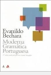 Moderna Gramatica Portuguesa - Atualizad Evanildo Bechara